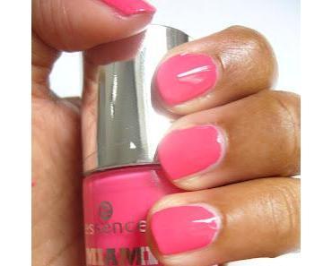 Essence Miami Roller Girl | 02 Miami Pink