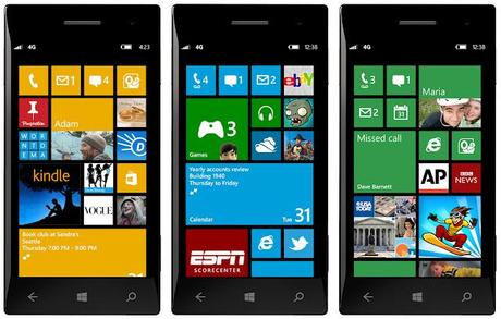 Windows Phone 8 Apollo – 8 Dinge, die man wissen sollte