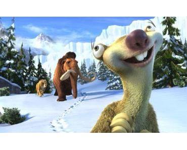 Voll daneben: Ice Age - Voll verschoben