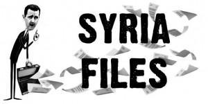 Wikileaks öffnet Syria-Files