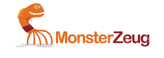 Geldwäschespinne von Monsterzeug.de als das etwas andere Hochzeitsgeschenk :)