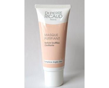 Eine neue Lieblings Maske: Dr. Pierre Ricaud Masques Essentiels Reinigungsmaske