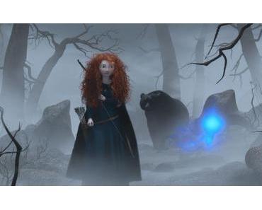 Es kann nur eine geben: Merida - Legende der Highlands
