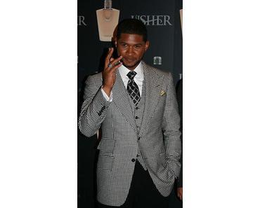 Usher: Stiefsohn liegt nach Unfall mit Jetski im Krankenhaus