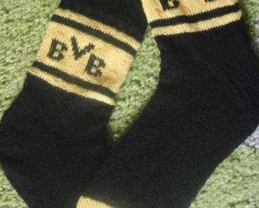 BVB - Fan - Socken
