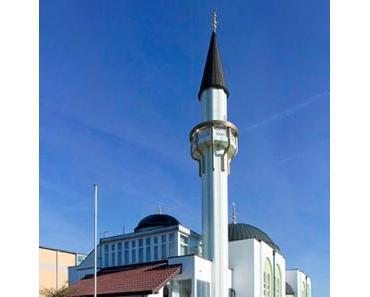 Freiburg: Wilfried Dechau – Moscheen in Deutschland