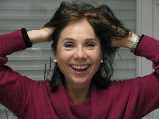Grenzgängerin Olga Manj: Wolfsmann