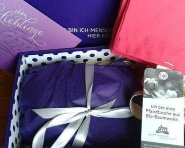 DM-Lieblinge - voll gepackt mit tollen Sachen...