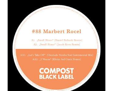 CPT399-3 - Marbert Rocel - Compost Black Label 88