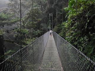 Reisetagebuch Costa Rica Tag 10