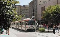 Amerikaner nutzen zunehmend öffentliche Verkehrsmittel