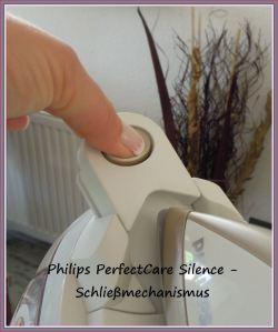 philips perfectcare silence meine neue freundin teil ii. Black Bedroom Furniture Sets. Home Design Ideas