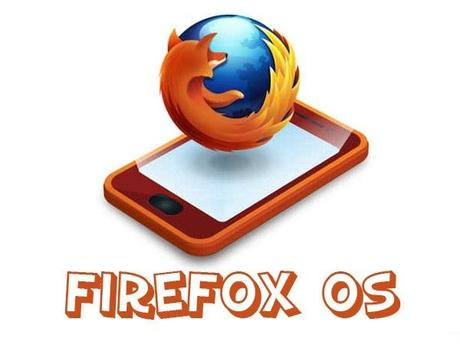 Firefox OS in Aktion