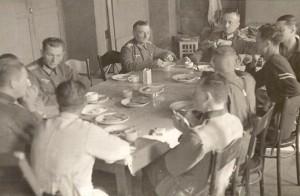 Rätselhaftes Nazi-Fotoalbum