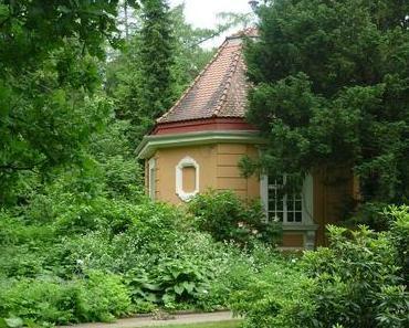 Munich Bontanical Garden