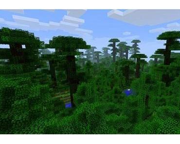 Minecraft – Mojang sagte die Nutzerdaten und Passwörter sind sicher