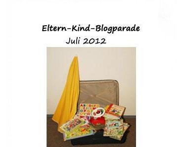 [Eltern-Kind-Blogparade] Juli 2012 - Urlaubs ABC