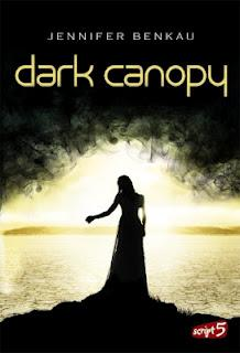 [Rezension] Dark Canopy von Jennifer Benkau