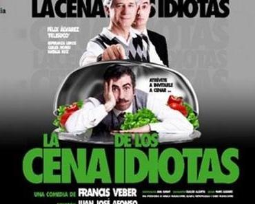 Abendessen mit Idioten in Madrid