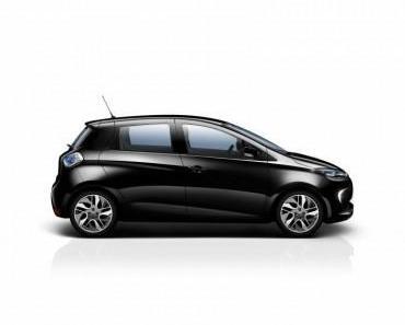 Renault stellt Reichweitenrekord auf