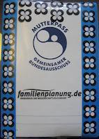 18. Juli (37+7 SSW) Mein Mutterpass