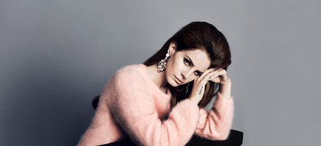 fashion news: Lana del Rey for H
