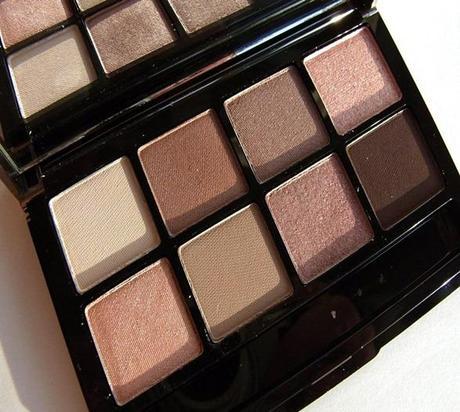 bobbi brown desert twilight kollektion eye palette. Black Bedroom Furniture Sets. Home Design Ideas