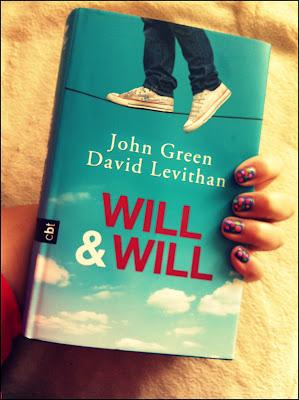Will & Will von John Green & David Levithan