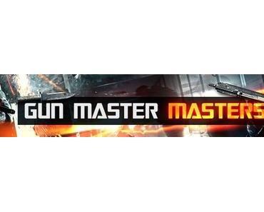 Battlefield 3: Close Quarters – Gun Master Event