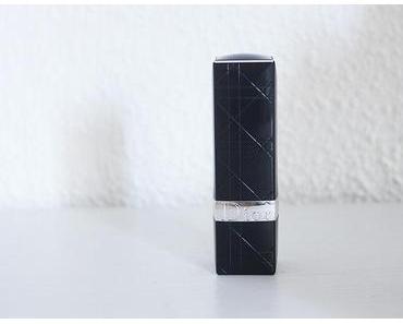 Dior Rouge Lipstick #028 Mazette