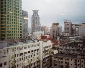 Blog: Metropolis Report from China in der Berlinischen Galerie