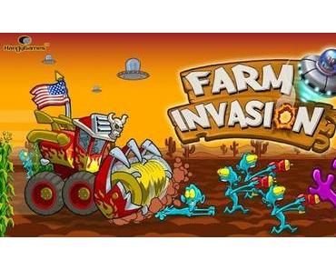 Farm Invasion USA [app video]