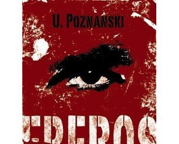 Rezension: Erebos von Ursula Poznanski