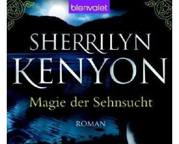 Rezension: Magie der Sehnsucht von Sherrilyn Kenyon