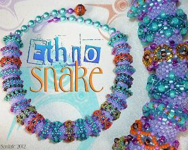 Ethno- Snake
