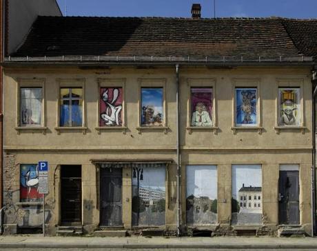 Bitte lächeln alte Stadt – 1. Preis Profifotografen