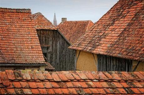 Bitte lächeln alte Stadt – 3. Preis Hobbyfotografen