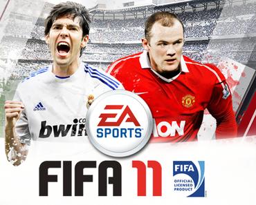 FIFA 11 von EAmobile fürs iPhone