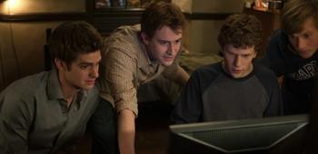 Filmkritik zu David Finchers 'The Social Network'