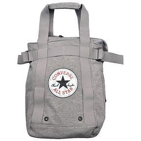 Converse Tasche Vintage patch Sweat Shopper Bag 99103-8 Grey Melange Grau