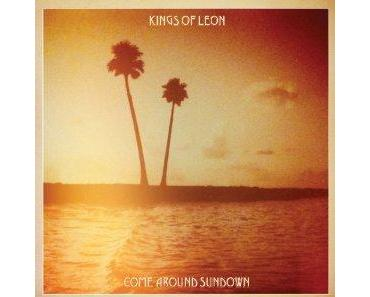"Kings Of Leon ""Come Around Sundown"""
