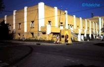 Kuba: Die Moncada-Kaserne
