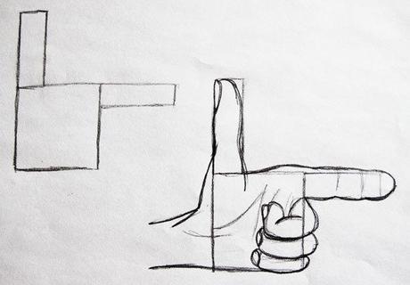 zeichenkurs tutorial h nde zeichnen lernen teil 1. Black Bedroom Furniture Sets. Home Design Ideas