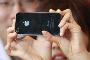 iPhone 5 voraussichtlich ohne Integration von LTE-Netzen