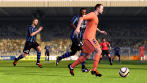 FIFA 11 – Die Fußballsimulation für den PC