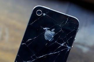 iPhone 4 und die Probleme