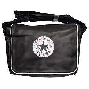Converse Tasche Shoulder Flap Bag 99301 30 Laptoptasche