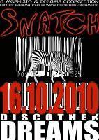 Mephisto meets Dreams - Samstag 16.10.2010