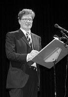 Roger Willemsen im Gespräch zu den Themen Afghanistan, Sarrazin und die Enden der Welt