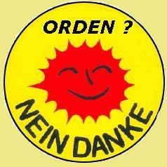 Orden?
